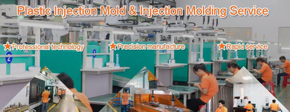 China best Precision Injection Mould on sales