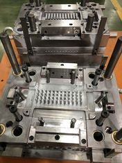 China OEM / ODM Direct Plastic Medical Components Device Enclosure Injection Mold supplier
