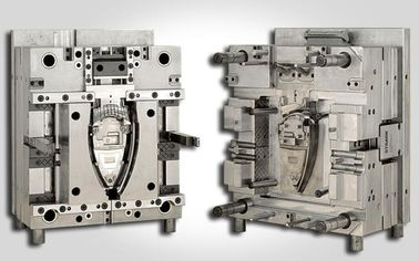 China High Precision Injection Mould Prototype Type For Household Products supplier