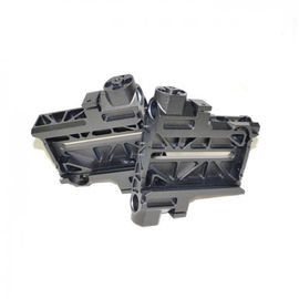 China High Tolerance Precision Injection Molding Components Die Casting For Manhole Cover supplier