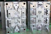 China Professional Injection Mold Maker For ABS / PC+ABS Plastic Housings / Covers company