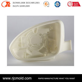 Professional Plastic Rapid Prototyping CNC High Volume ABS / Nylon / POM Material
