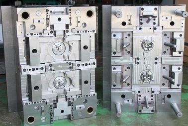 Professional Injection Mold Maker For ABS / PC+ABS Plastic Housings / Covers
