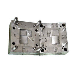 China Injection Molding Mold Making NAK80 Household Products Plastic Molding Company factory
