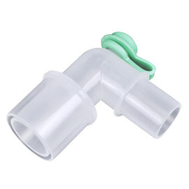 China Medical Connector Custom Plastic Injection Molding Parts S13485 Certificate factory
