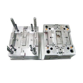 Auto Parts Cold Hot Runner Injection Molding Molds