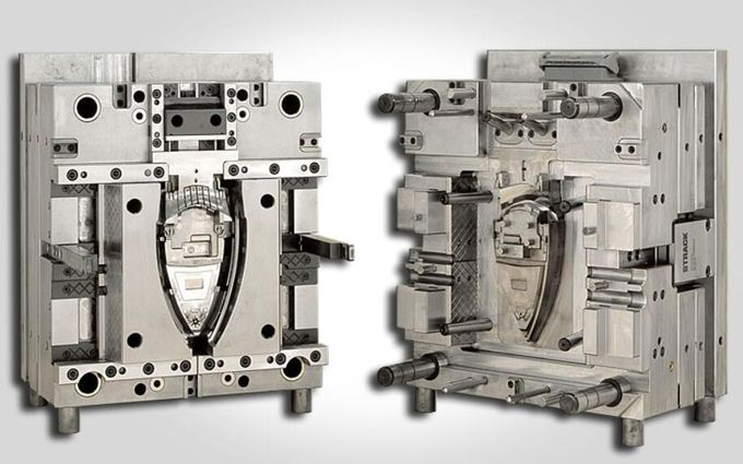 High Precision Injection Mould Prototype Type For Household Products 0